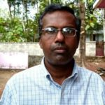 Profile picture of Rajan Daniel